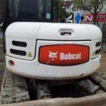 Fahrzeug nach Graffiti Entfernung